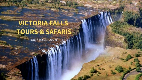 Victoria Falls Tours and Safaris Guideline