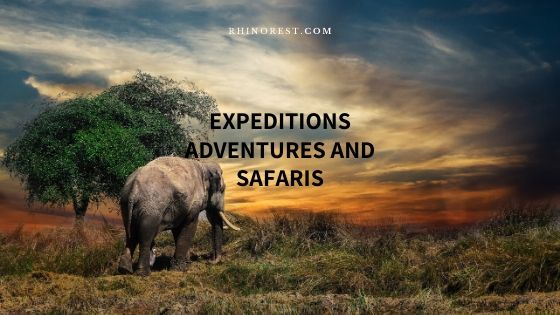 19 Evergreen Expeditions Adventures and Safaris