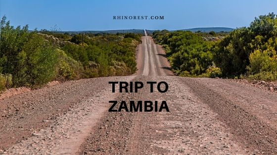 13 Best Places For Safari Trip to Zambia