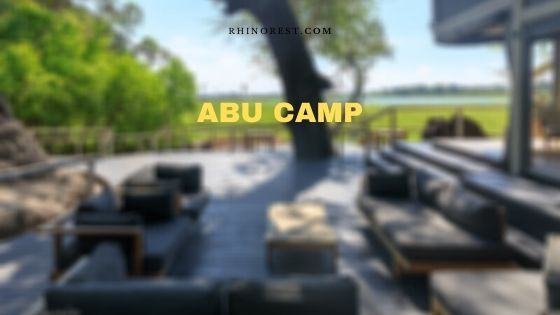 Abu Camp Botswana – Africa | Rates | Reviews | Elephants