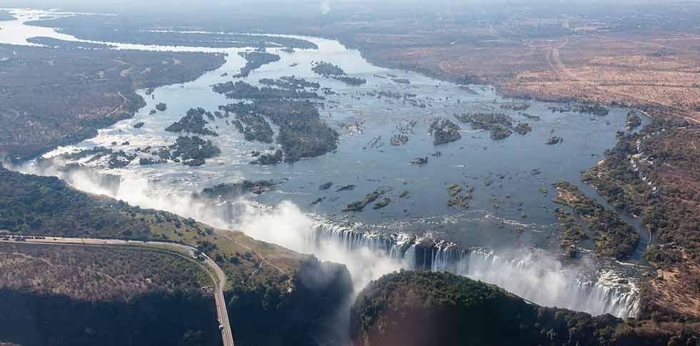 Victoria Falls River Lodge – Amenities   Highlights   Reviews